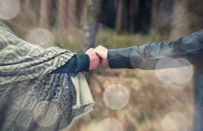 Kiat mencari pasangan seumur hidup